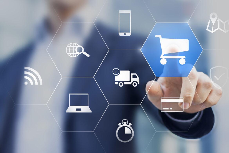 Duży wzrost zainteresowania reklamą online i widocznością w internecie