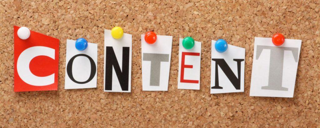 Content Marketing – treści, które służą marce